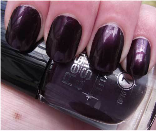 Loreal nail colour