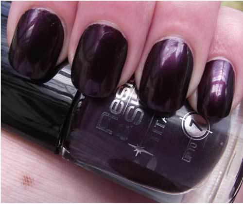 Loreal nail colour
