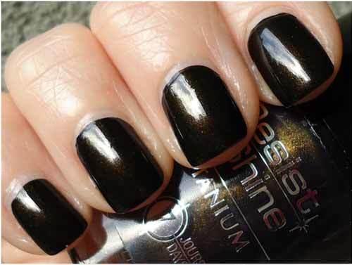 Loreal nail makeup