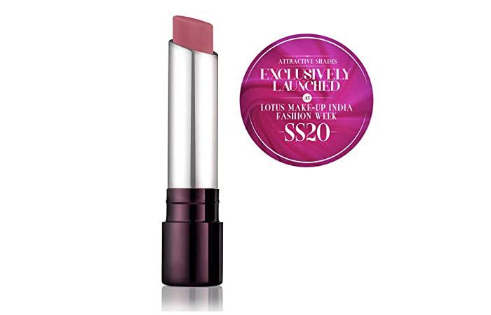 Lotus Makeup Proedit Silk Touch Matte Lip Color – Cherry Berry