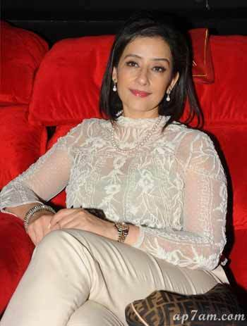 Manisha Koirala Diet Secrets