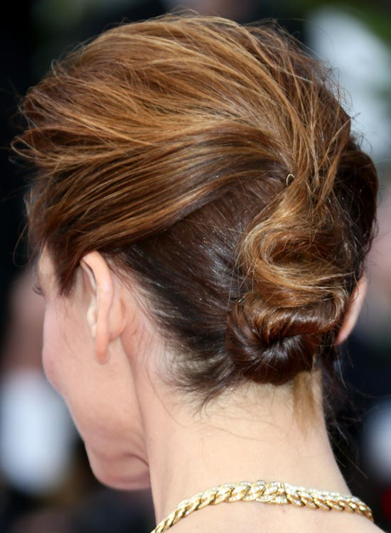 Messy-Twisted-Updo