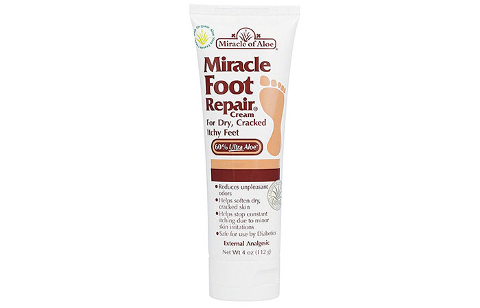 Miracle Of Aloe Miracle