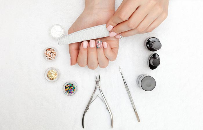 Mistakes To Avoid When Doing Manicure At Home - Manicure