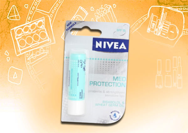 Nivea Med Protection Lip Balm