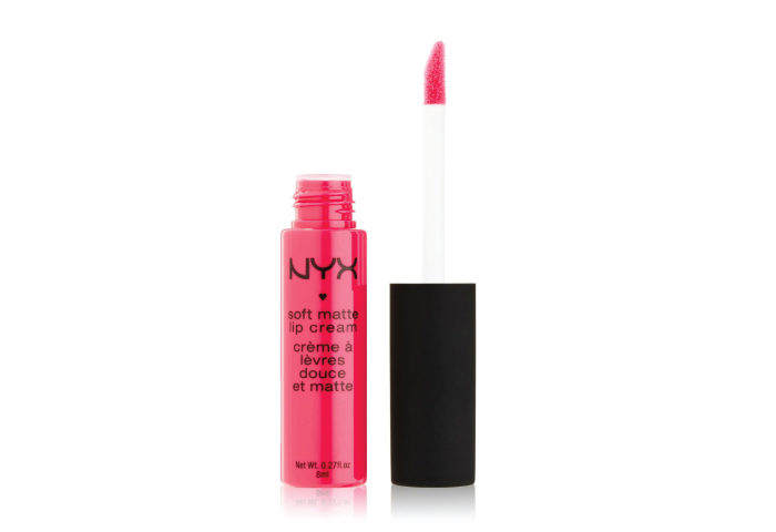 Nyx Soft Matte Lip Cream in Addis Ababa