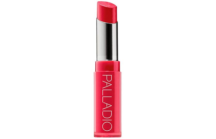 Palladio Butter Me Up Sheer Color Lip Balm