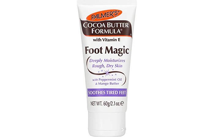 Palmer's Cocoa Butter Formula Foot Magic