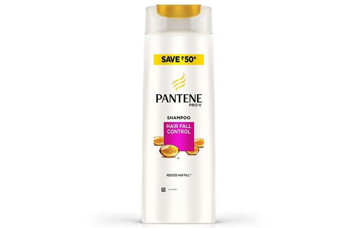 Pantene Anti-Hair Fall Shampoo - Anti-Hair Fall Shampoos