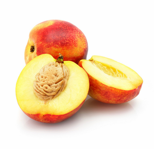 Best Fruits For Health - Peaches