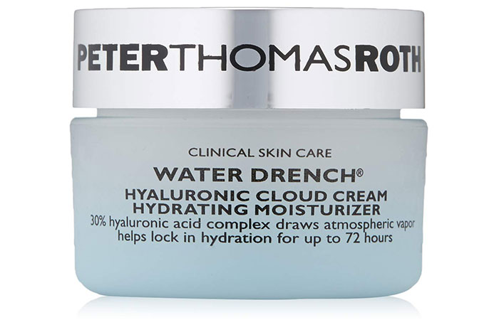 Peter Thomas Roth Water Drench Hydrating Moisturizer