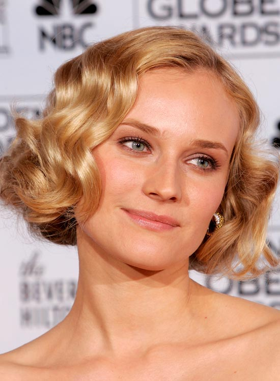 Awesome Style Your Short Curls In 50 Ways Short Hairstyles Gunalazisus
