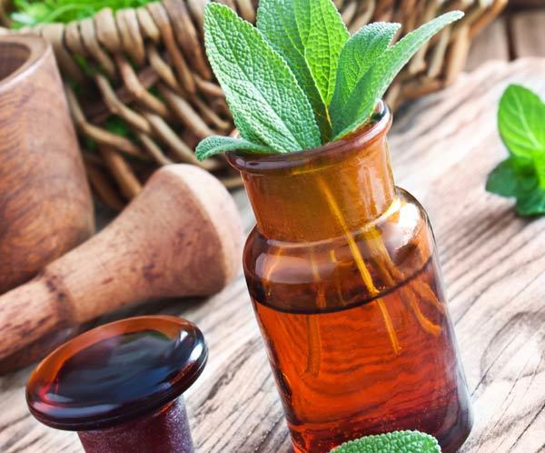 sage oil for hair growth