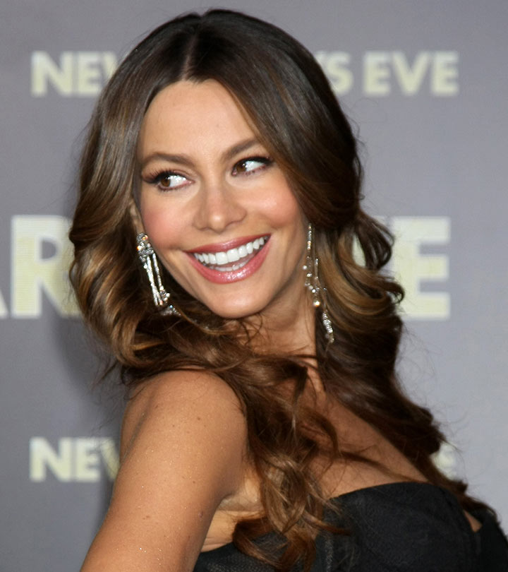 Sofia Vergara's Beauty & Fitness Secrets REVEALED!