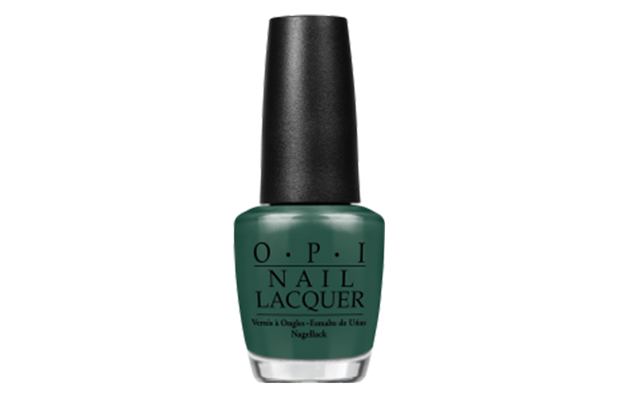 Best OPI Nail Polish - Stay Off The Lawn