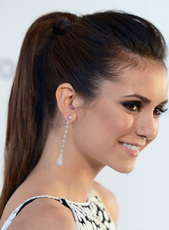 Straight-High-Ponytail-with-Puff