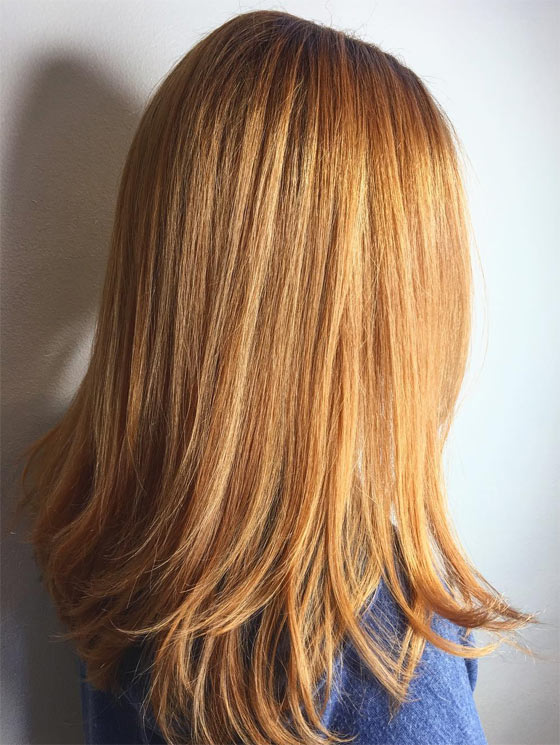 Strawberry-Blonde