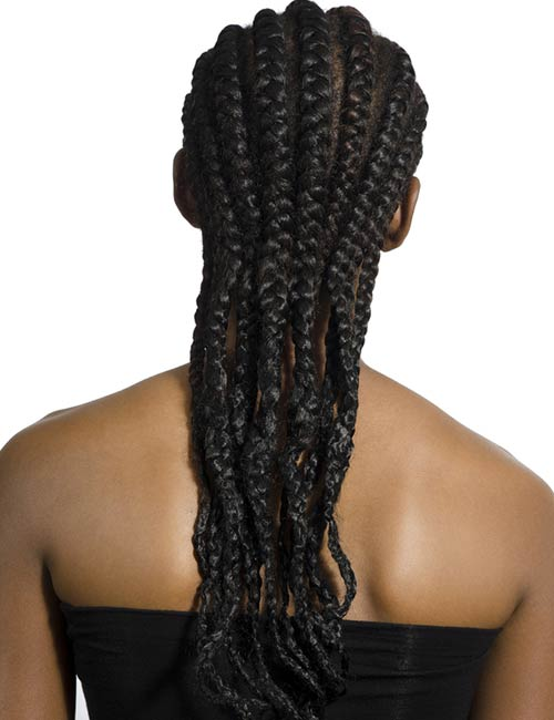 The Dutch Weave Style