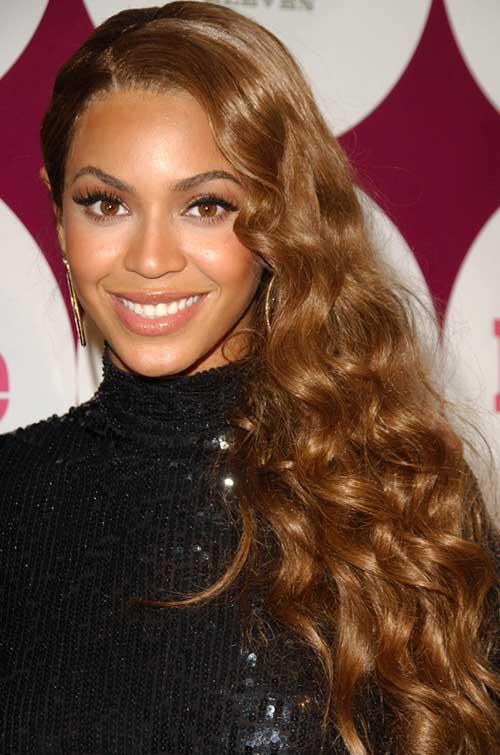 20 Voluminous Weave Hairstyles