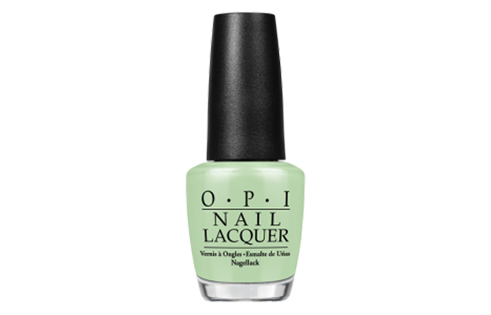 Best OPI Nail Polish - This Cost Me A Mint Shade