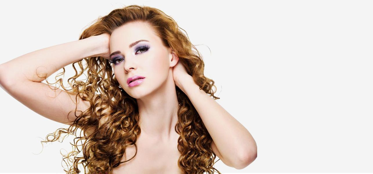Swell Top 10 Lovely Curly Long Hairstyles Hairstyles For Women Draintrainus