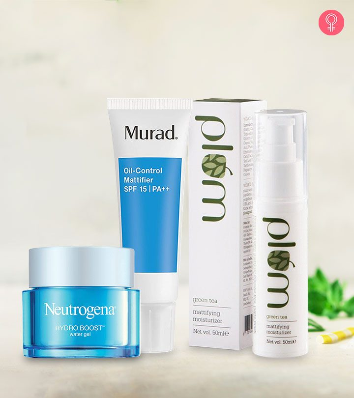 Top 20 Moisturizers For Oily And Acne-Prone Skin in India – 2021