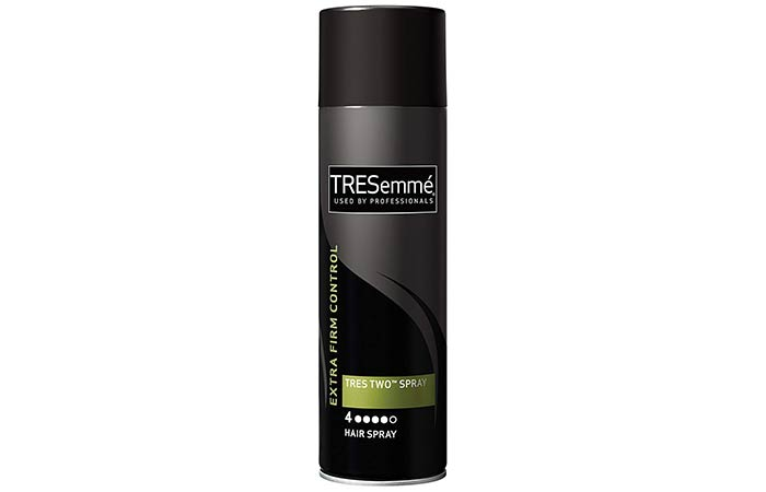 Tresemme Extra Firm Control Tres Two Extra Hold Hair Spray