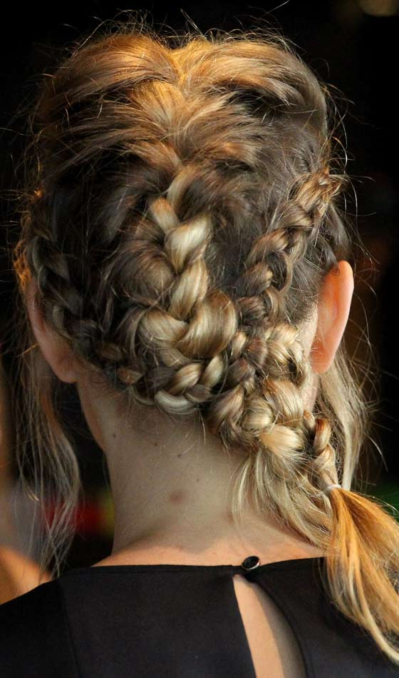 50 Simple Office Hairstyles for Women