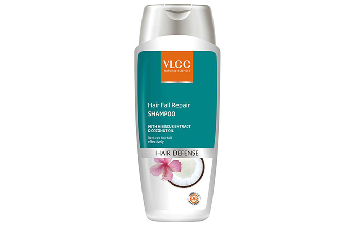 VLCC Hair Fall Repair Shampoo - Anti-Hair Fall Shampoos