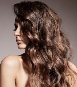 3 Vital Nutrients For Hair Growth
