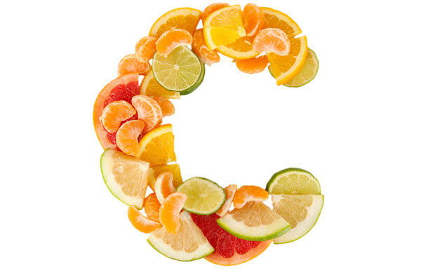 Vitamin c food for hair growth