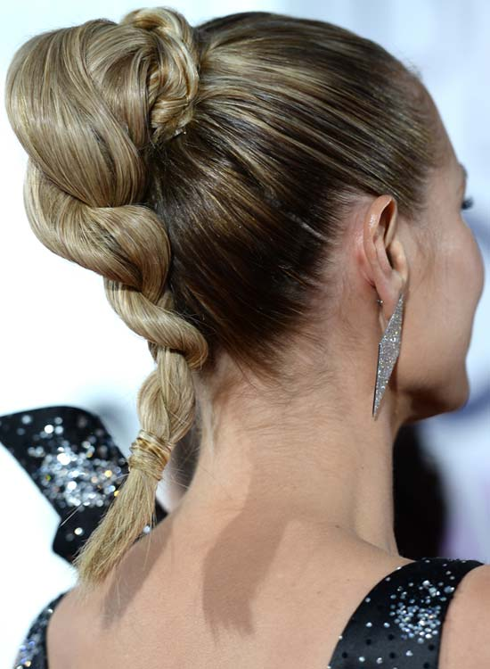 Voluminous-Twisted-Braid-with-Braided-Wrap