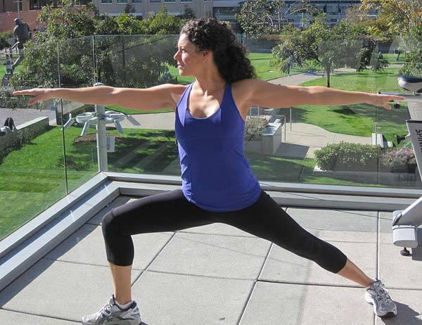 Yoga Asanas That Fight Ageing