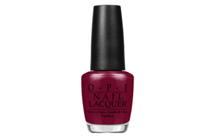 OPI Nail Polish - We The Female Shade