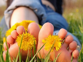 Your feet are real-life superheroes considering what they put up with