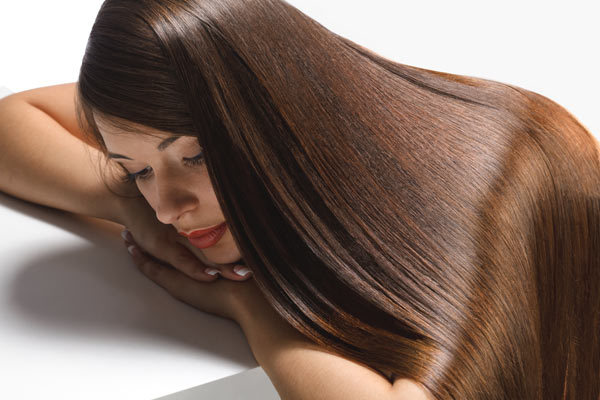 hair care tips for smooth hair