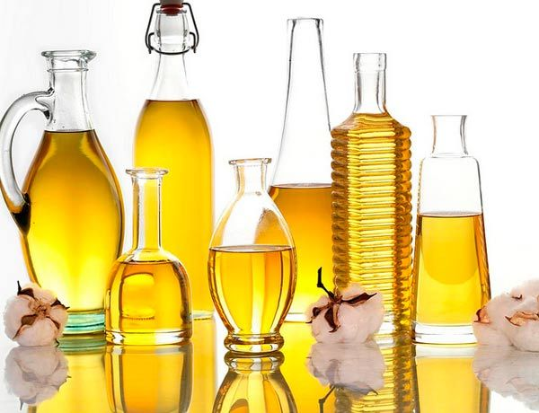 hot oil treatments for hair