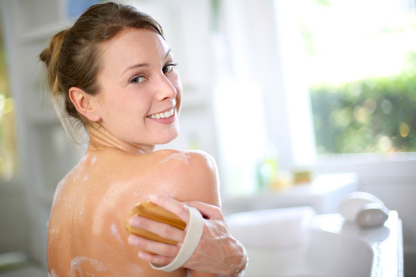 Body Scrub - Summer Makeup And Skin Care Products