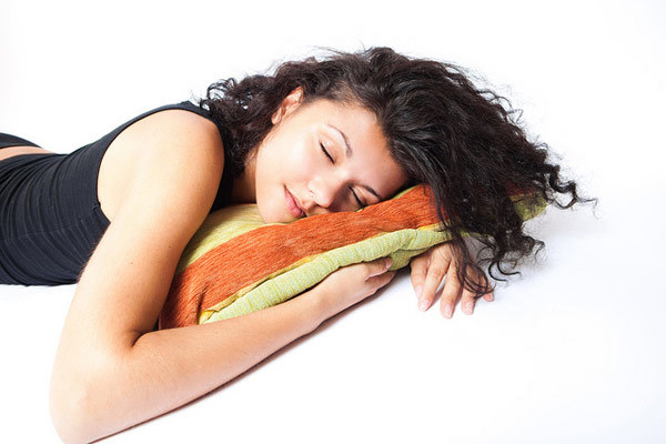 sleeping benefits health