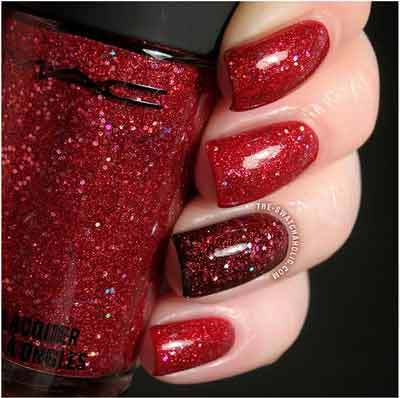glitter polish for nails