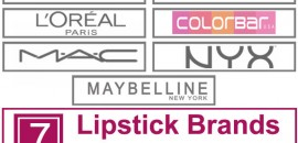 lipstick brands available in india