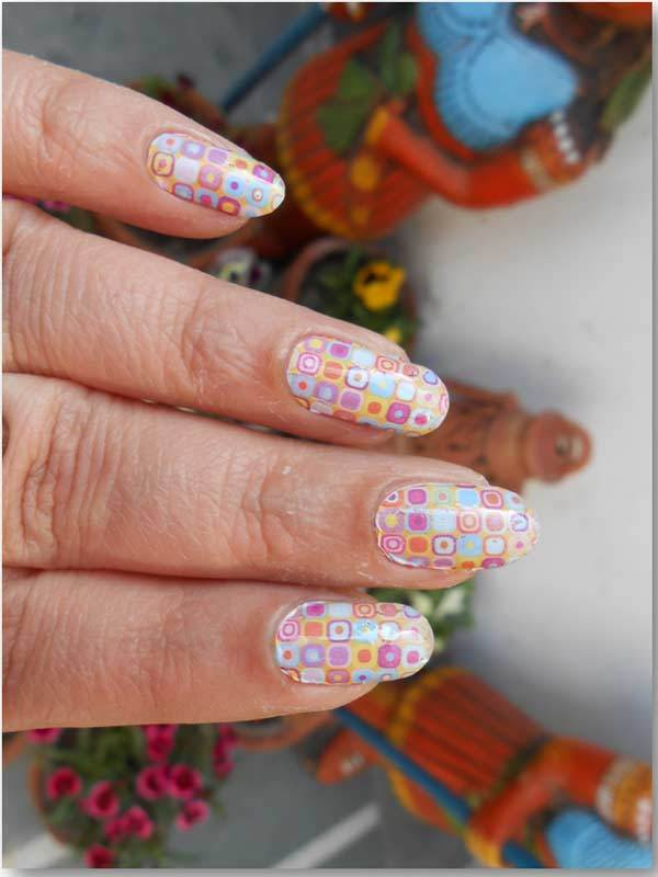 How To Apply Full Nail Water Decals Perfectly