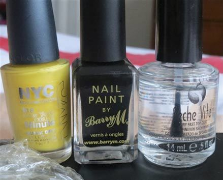 best nyc nail polishes