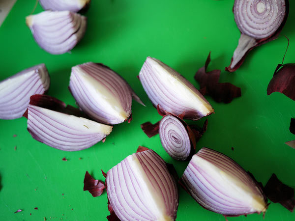 onions benefits for skin
