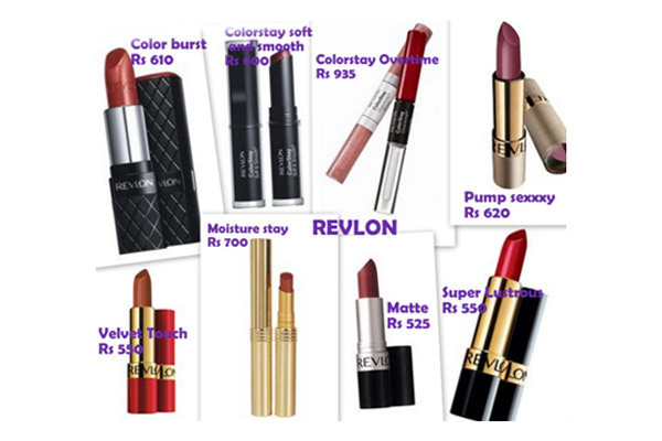 lakme and revlon essay Comparative studies between lakme and revlon with the  and  recommendations summary & conclusion appendix questionnaire.
