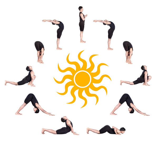 surya namaskar yoga benefits