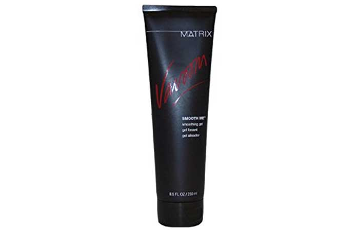 1. Matrix Vavoom Smooth Me Smoothing Gel