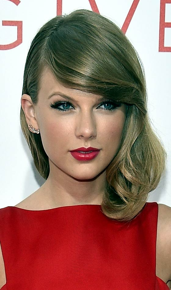 55 Celebrity Hairstyles That You Should Definitely Try For Your Next ...