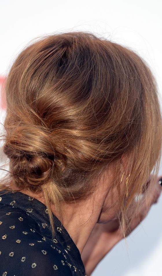 Swell Best Messy Bun Hairstyles Our Top 10 Hairstyles For Women Draintrainus