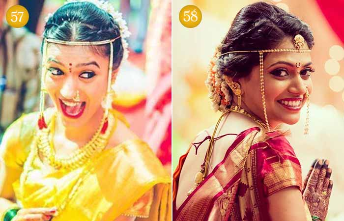 Beautiful Indian Bridal Makeup Looks - Mumbai Bridal Makeup Look